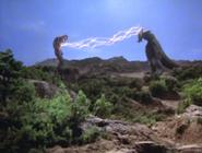 Gomora II Lightning2
