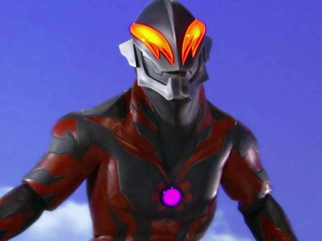 Ultraman Belial Full resolution