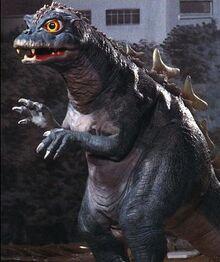 Godzilla Jr. 1