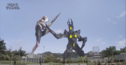Hyper Zetton vs OO