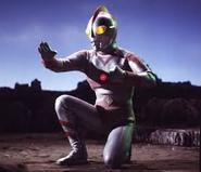 Ultraman 80 III
