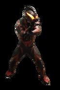Ultraman belial render II