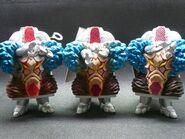 Garaon toys
