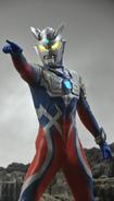 Ultraman Zero Saga