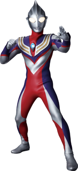 UltramanTiga