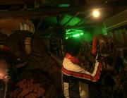 Kaiju-Costume