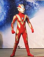 26420-ultraman max mebius stage show1