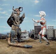 Ace vs Sphinx