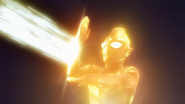 Glitter Tiga in Superior