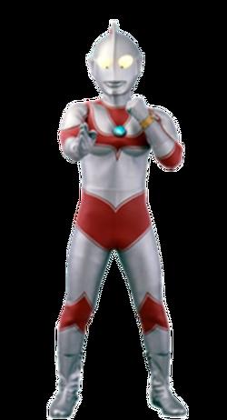 UltramanJack