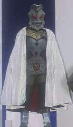 Ultraman King in 1979