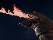 Telesdon Flame