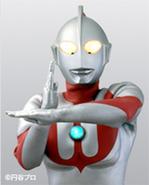 Ultraman Swatch