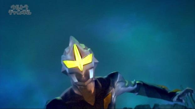 Image mirror knight ultraman wiki fandom for Mirror knight