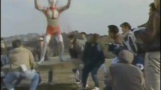 Ultraman (1966) Documentary