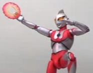 Imitation Ultraman Ultra Slash