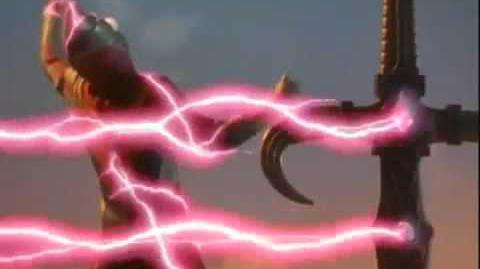 Ultraman Dyna vs