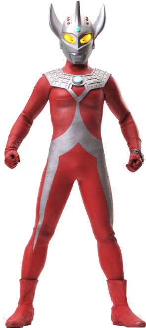 Ultraman Taro data