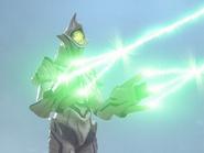 Zamu Revenger Laser Cannon