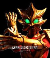 Ace Killer 18