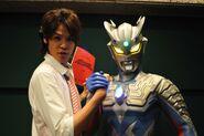Miyano and Zero 2