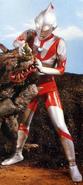 Ultraman v