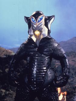 Alien meph