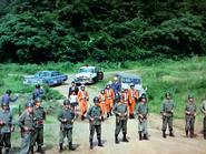 SSSP & military