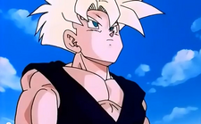 Gohan SSJ Stares at Cell Above.png
