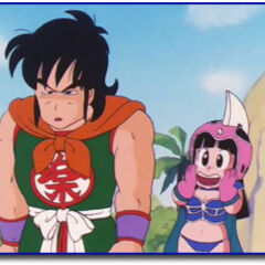 Trunks: Have a look at your face in this photo! HAHA!