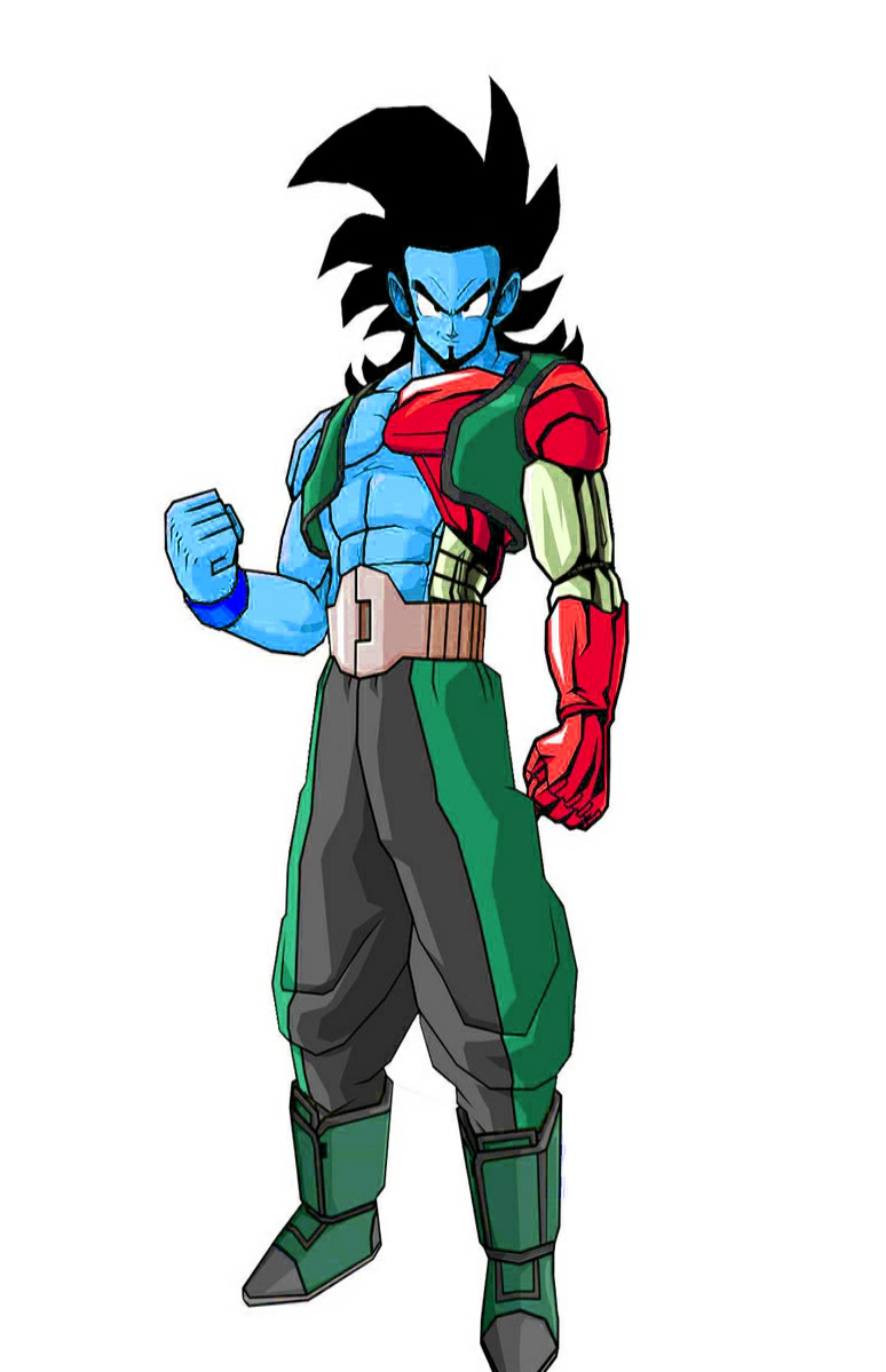 Android 0 Ultra Dragon Ball Wiki Fandom Powered By Wikia