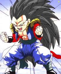 Image - Gotenks by kalel88.jpg | Ultra Dragon Ball Wiki | Fandom ...