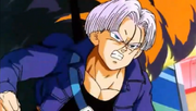 Angry Trunks