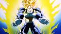 Ultra Super Saiyan Goku