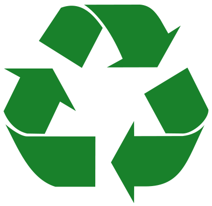 Datei:Recyclingsymbol.png