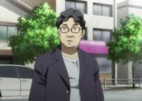 Toshiji Aramaki