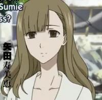Yada Sumie