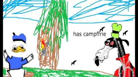 Uncle Dolan - Camping With Gooby