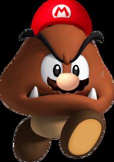 MarioGoomba