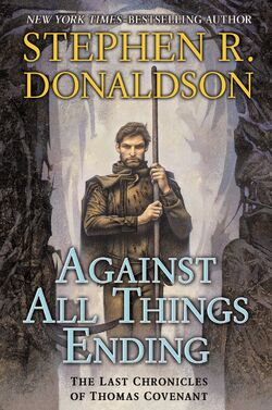 Against Alll Things Ending