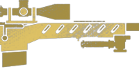 Harbinger Sniper