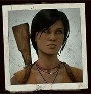 Borneo Chloe MP skin