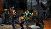 Uncharted Golden Abyss 2