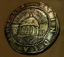 Spanish Gold Coin