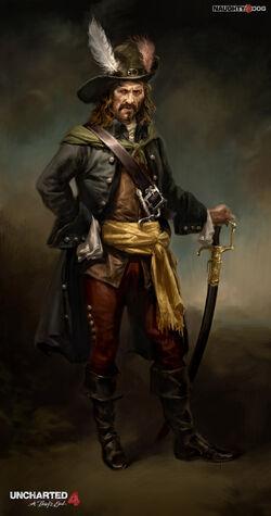 Captain Joseph Farrell