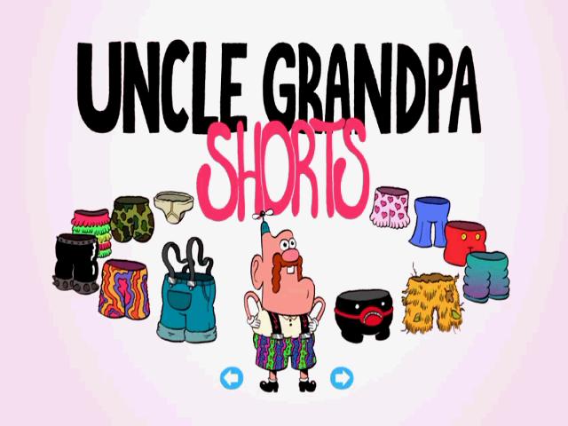 black hole uncle grandpa - photo #36