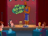 Uncle Grandpa and Shaquille O Neil 001