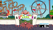 Uncle Grandpa and Belly Bag in UGL 002