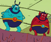 Space guards