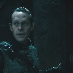 Andreas Tanis in <i>Rise of the Lycans</i>.